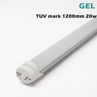 shenzhen led lighting ul listed roof light tubes for houses t8 4000k 4ft