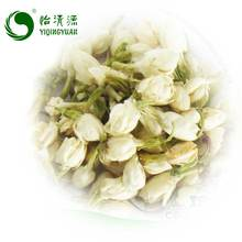 Guangxi origin pure dry jasmine flower tea with whole bud