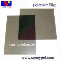 polarizer film for LCD monitor