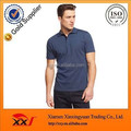 High quality cotton blank short sleeve polo shirt wholesale cheap