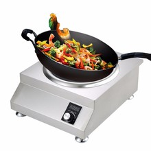 5000W induction range cooker/220V induction cooking plate easy to operate