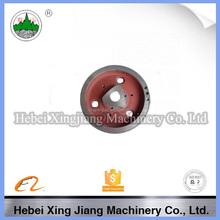 Hebei Combine Harvester Spare Parts Suppliers For Machinery Diese Engine L24 Flywheel
