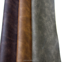 Flame Retardant Pu Leather For Making