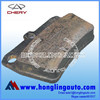 T11-BJ3501080 rear brake pads China suppliers of Chery qq spare parts Tiggo auto parts