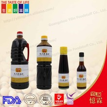 150ml Natural brewed gluten free light soy sauce for cooking