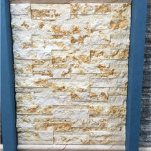 Polyurethane Stone Faux Brick Insulated Interior Wall Panel