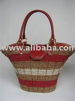 Gendhis Natural Bag (Handy craft)