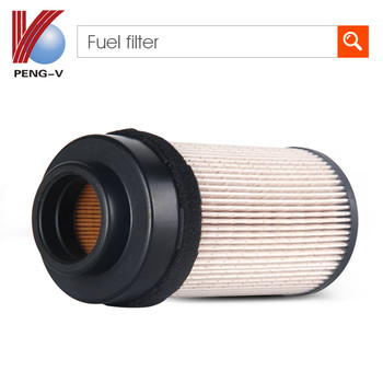 1397766 Truck Engine Fuel Filter for Heavy Duty Truck Parts