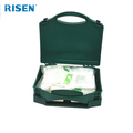 China Suppliers Wholesale Health Care Medical Home Workplace Equipment Factory Private Logo First Aid Kit