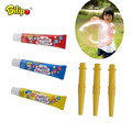Wholesale toys novelty blowing bubbles for kids looking for exclusive distributor