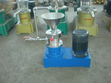 chilli paste colloid mills