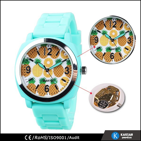 gift watch OEM ODM china watch manufacturer