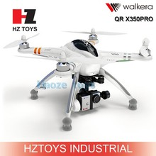 Professional drone for aerial photography fpv QR X350PRO walkera, gps quadcopter fpv with G-2D Gimbal.