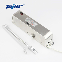 Remote control auto electric closer shutter machine for fire door