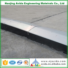 roof to roof aluminum expansion joint covers in outsides