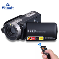 night vision digital video camera full hd 1080p touch display mini dv
