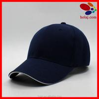Unisex Cotton Cap Adjustable Plain Hat Unstructured baseball cap 24 Colors