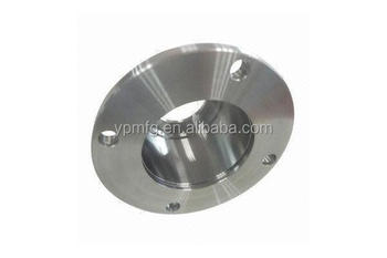 Customized precision cnc tuning stainless steel thread milling part