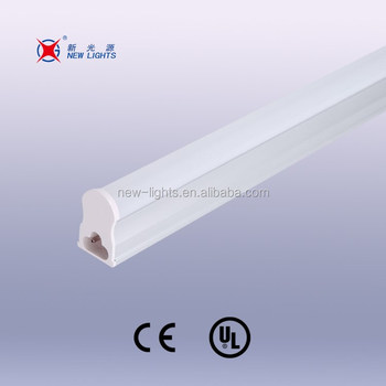 T5 LED fixture popular using in European market