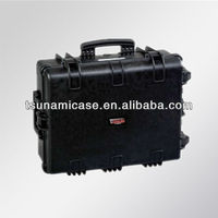 2013 New!Waterproof hard outdoor plastic lcd tv shipping cases