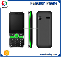 2.4 inch factory OEM grain back cover china bar cell phone for sale