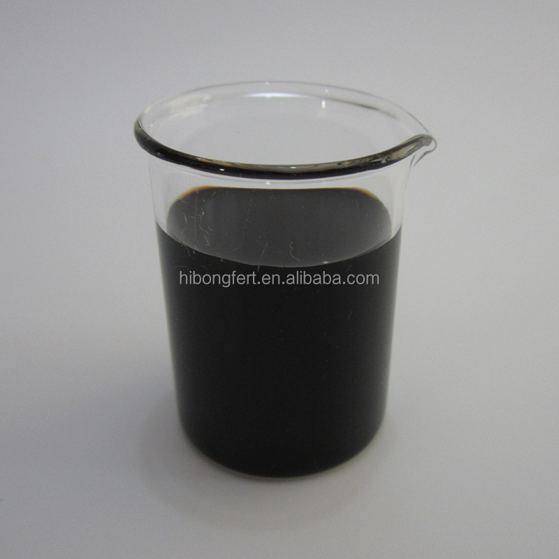 Humic Acid Organic Liquid Fertilizer