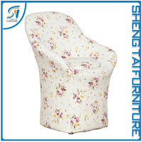 New design fabric chair with good quality for banquet