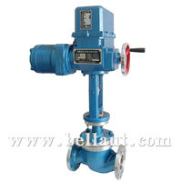 Auto AC electronically controlled valve