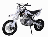 110cc 125CC DIRT BIKE 4 STROKE KICK START MOTORCYCLE