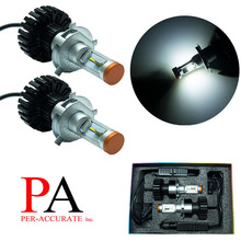 PA 2017 Hot Sales Auto H4 Headlamp 160W Z-ES chip led scooter headlight