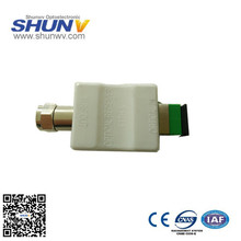 SW Passive FTTH Tiny Optical Receiver/Node for Home Fiber Optic Network