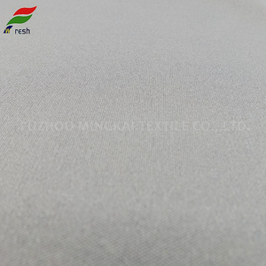 Heat-Insulation polyester fabric for sportswear