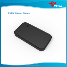 Minew new smart motion <strong>sensor</strong>/ detector with with leverage Bluetooth 5.0 technology