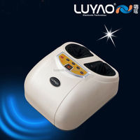 LY-308A rolling vibrating foot massage machine