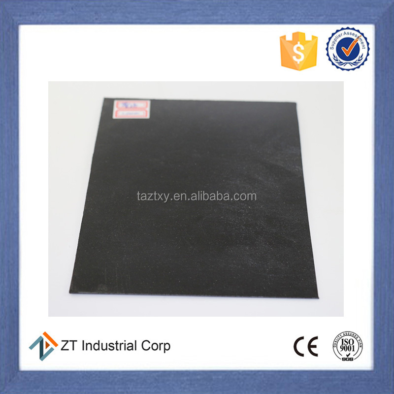 ASTM Standard fish farm pond liner 3.0mm HDPE Geomembrane