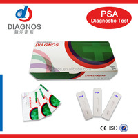 Medical Devices diagnostic Prostate Specific Antigen psa rapid test
