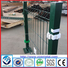 Easily Install PVC Spraying Road Fence Panels