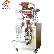 Gold factory fully auto small sachet goat milk powder packing machine MY-60F