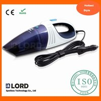 Professional wholesales Mini Car Vacuum Cleaner