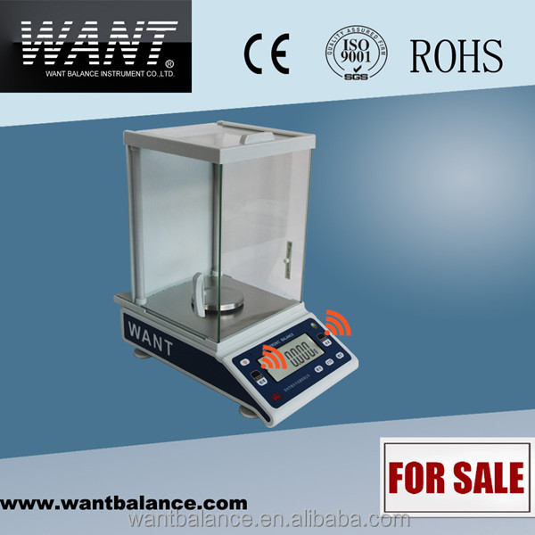electronic balance specifications with three digit