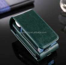 New design protective pouch PU case for IQOS E-cigarette