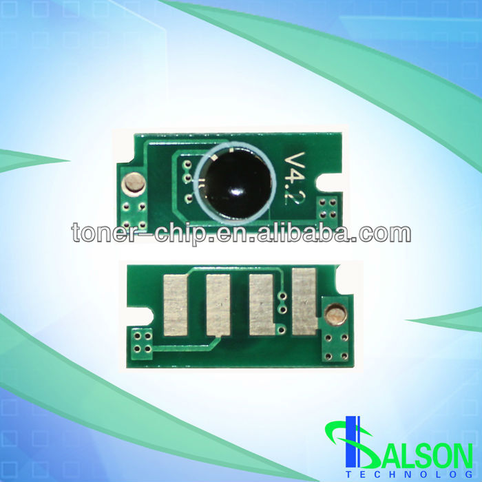 Cartridge toner reset chip for Epson c1750n c1700 c1750w cx17nf laser printer