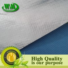 waterproof aluminum foil nonwoven foil insulation