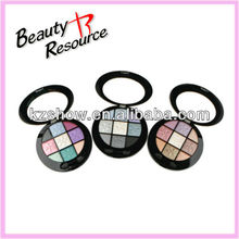 Create Your Own Brand Eyeshadow Romantic Color Eye Shadow Exquisite Brow kit