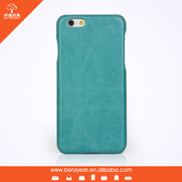 New Products High Quality Factory Direct Buy Wholesale Cheap Bulk leather Phone Cover for Apple iPhone 6