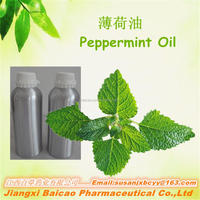 Natural Chinese peppermint oil In Bulk