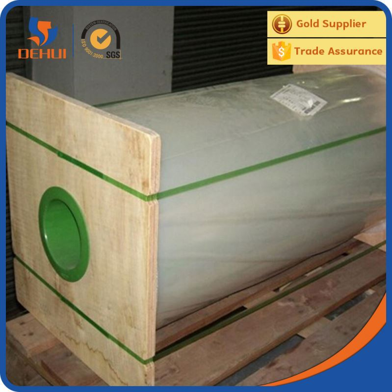 high barrier APET/EVOH thermoforming film