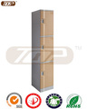 K/D knock-down popular employee locker single door plastic locker