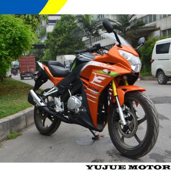 Best 200cc Racing Motorcycle/Sports Motorcycle/Motorbike