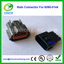 Male Connector Match 6098-0144 Nissans Skyline Camshaft Position Sensor W/out Wire Pigtail Harness